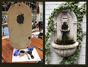 FountainRepair